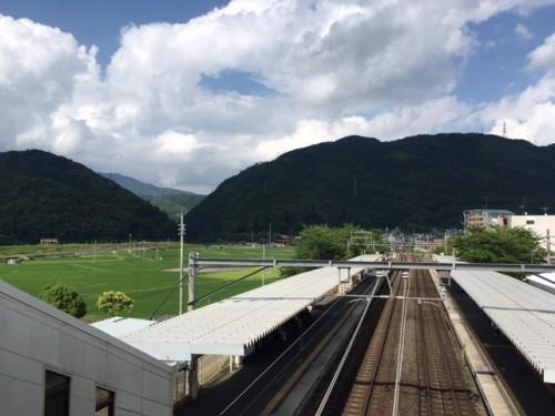 亀岡 (2)