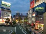 レンタカー八王子駅