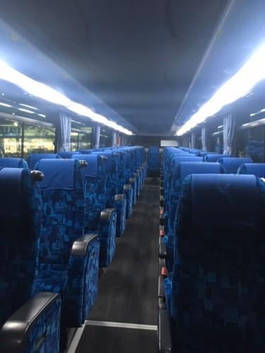 高速バス 貸切