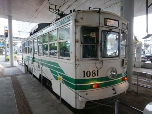 熊本 市電
